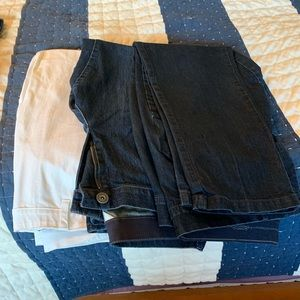 Jeans  almost new